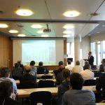 Vortrag von Benjamin Hösel / inside eBike auf dem 10. Battery Experts Forum 2016 - 03