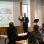 Vortrag von Benjamin Hösel / inside eBike auf dem 10. Battery Experts Forum 2016 - 07