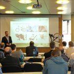 Vortrag von Benjamin Hösel / inside eBike auf dem 10. Battery Experts Forum 2016 - 11