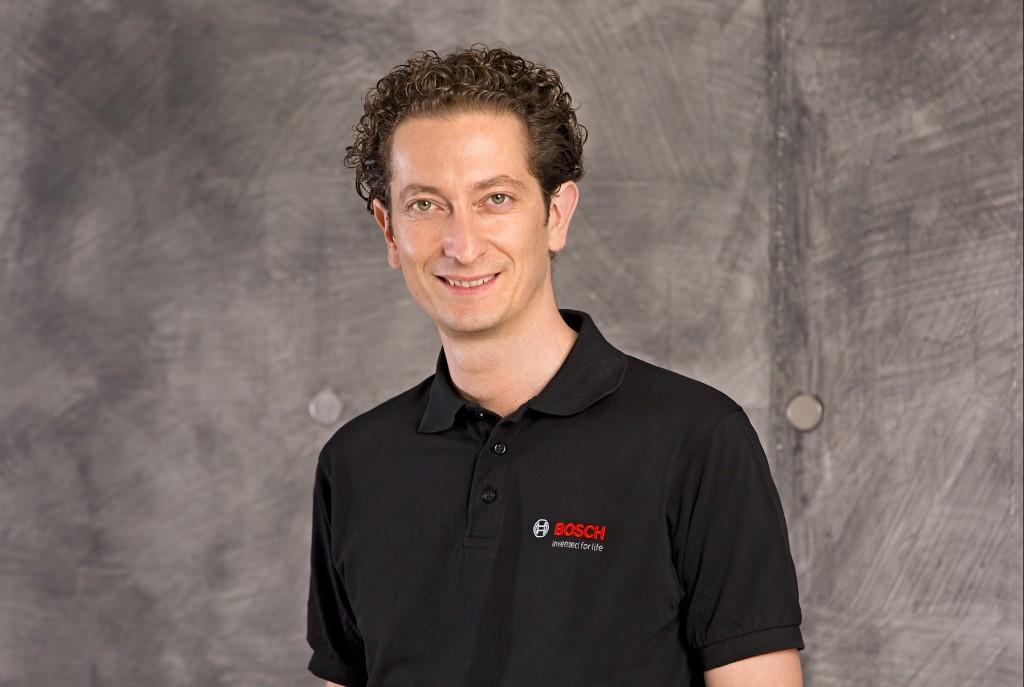 Fouad Bennini, bisheriger Leiter des Produktmanagements und künftiger Leiter der regionalen Einheit Asia Pacific von Bosch eBike Systems | Foto: Bosch