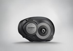 Active Line: Drive Unit mit neuer Designschale – invers mit Hauptfarbe schwarz