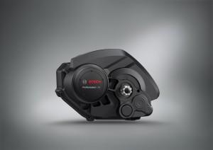 Performance Line CX: Drive Unit mit reduzierter Designschale