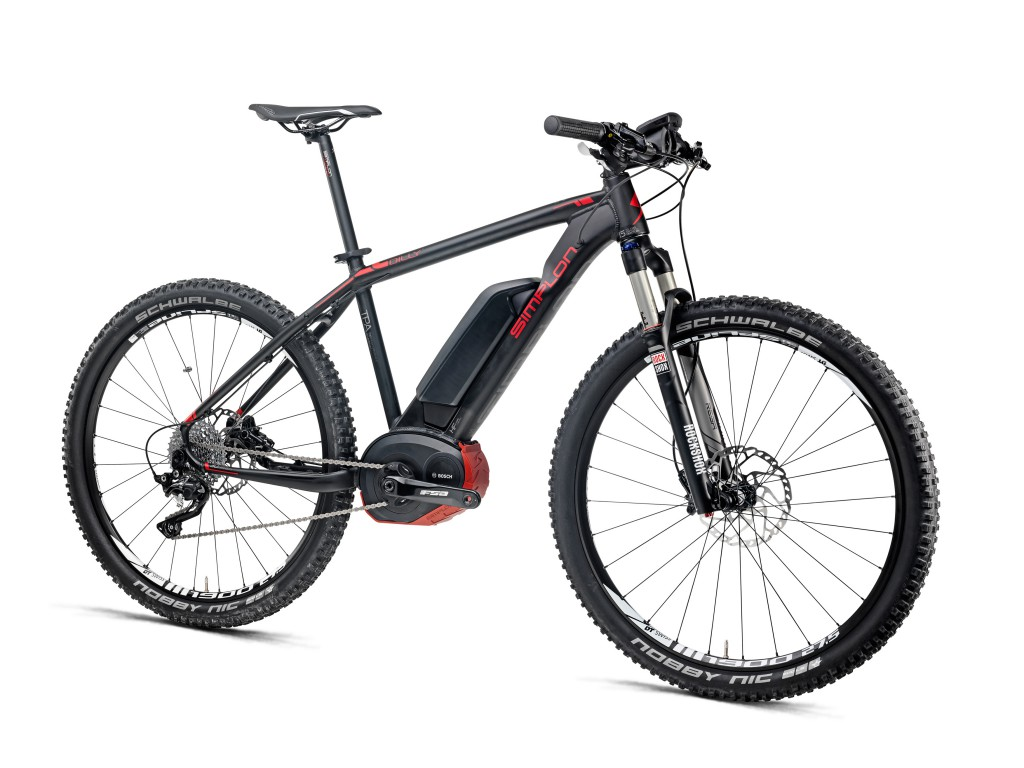 Simplon E-Dilly 275 | Bild: Simplon