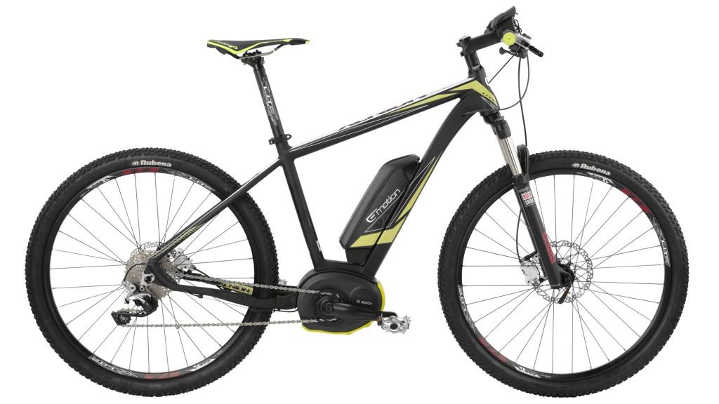 BH Xenion Bosch 29er | Bild: BUH Bikes