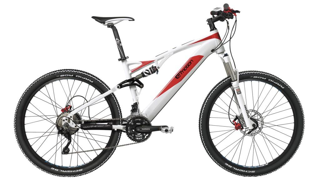 BH Evo Jumper 27,5 Zoll | Foto: BH Bikes
