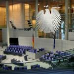 Bundestag - lillysmum  / pixelio.de