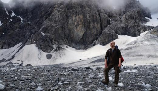 Ortler Wandern Benjamin Hösel