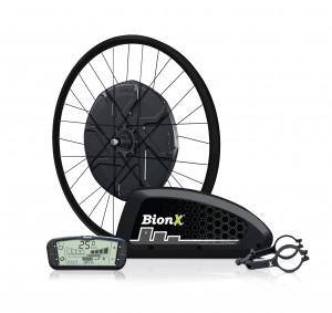 BionX--2015--D 250 DV