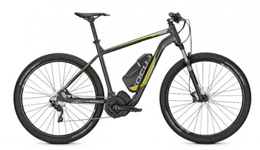 eBike FOCUS Jafira Impulse 29R