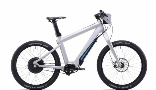 eBike MIFA GRACE ONE My2015