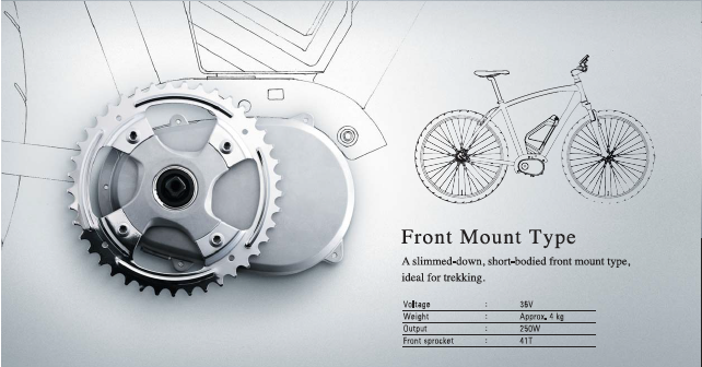 Mittelmotor_Front_Mount