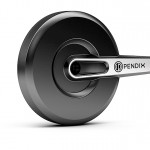 Pendix eBike Nachrüstsatz Antrieb