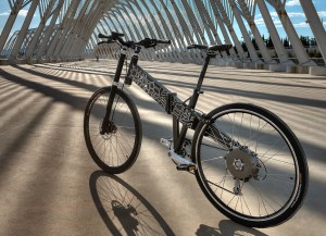 folding-bike-project