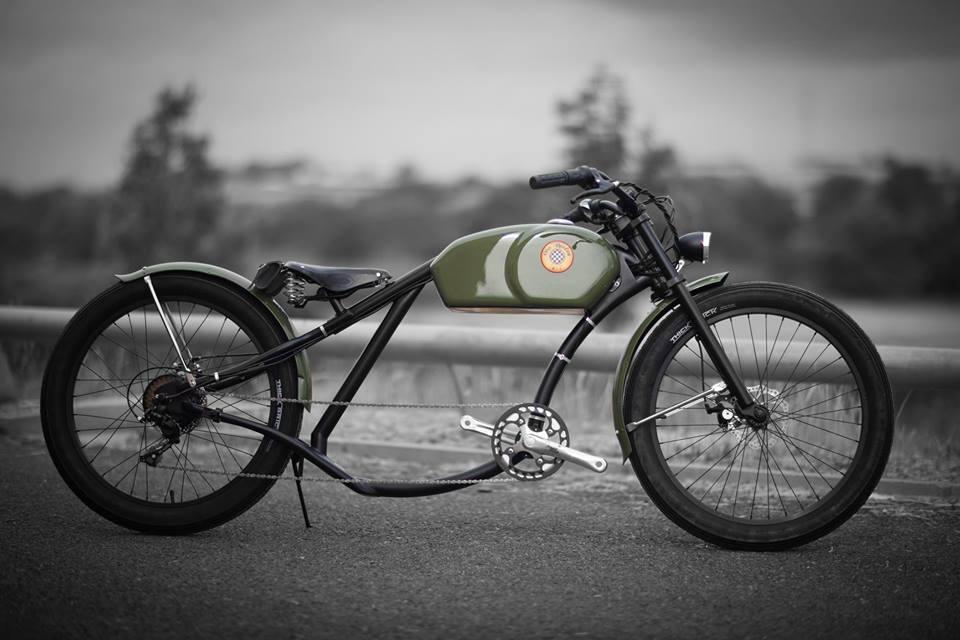 oto cycles vintage e bikes mit klasse inside ebike. Black Bedroom Furniture Sets. Home Design Ideas