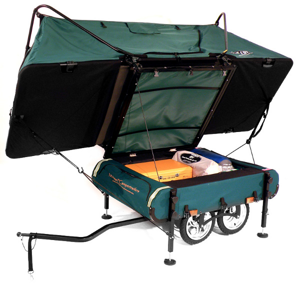 1-Kamp-Rite-Midget-Bushtrekka-Bicycle-Camper-Trailer