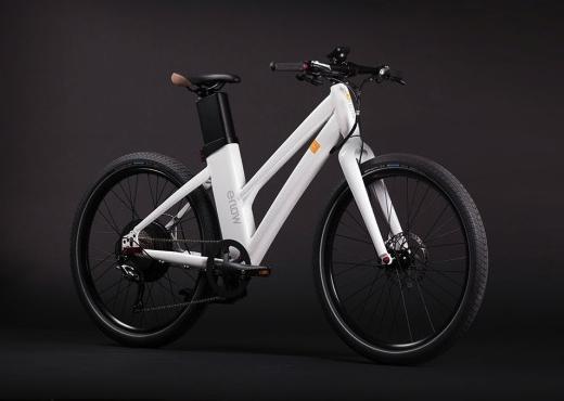 ER2 - Das Feiertagsbike