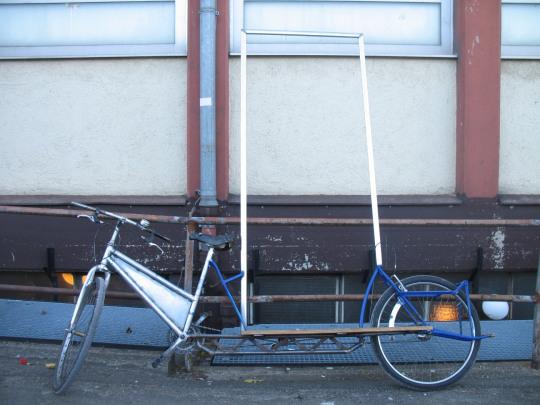 fahrradbus