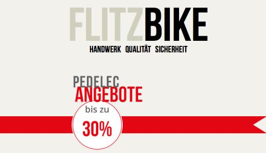 flitzbike Angebot