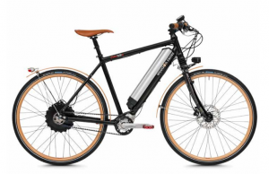 flitzbike Wooden Racer