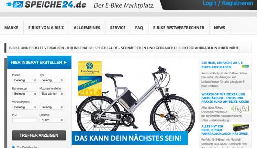 webseite speiche24.de
