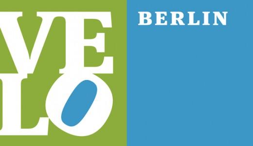 VeloBerlin Film Award Love Berlin