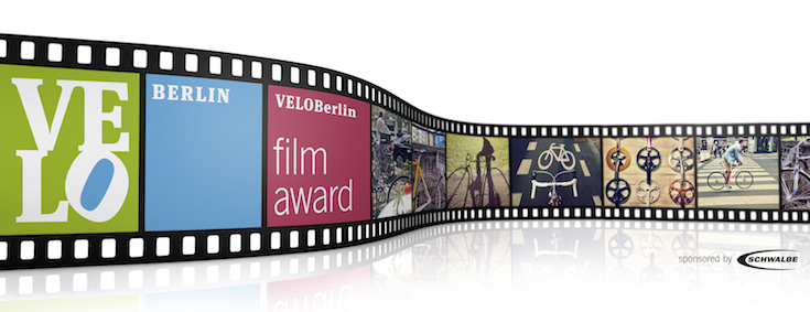 VeloBerlin Film Award