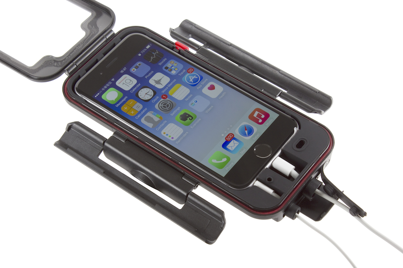 Biologic Bike Mount Iphone
