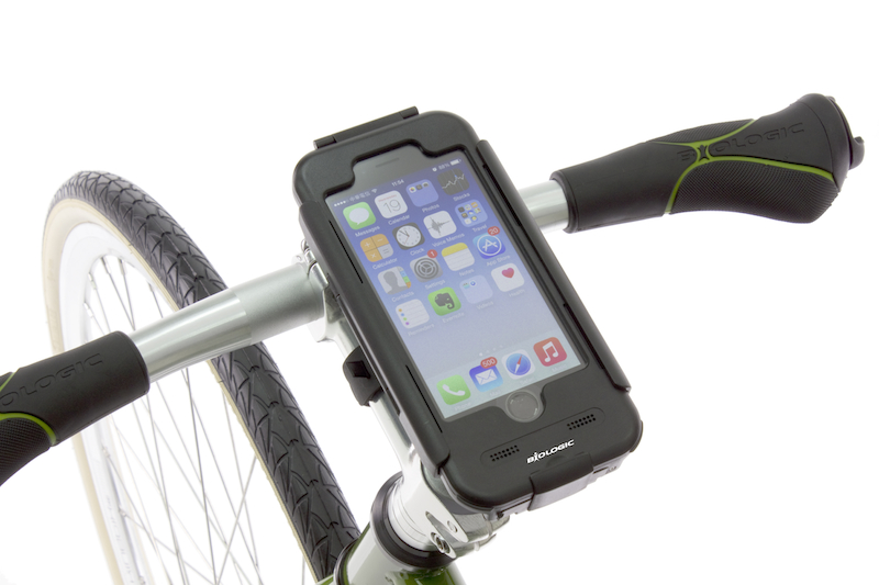 BioLogic Bike Mount Plus for iPhone 6
