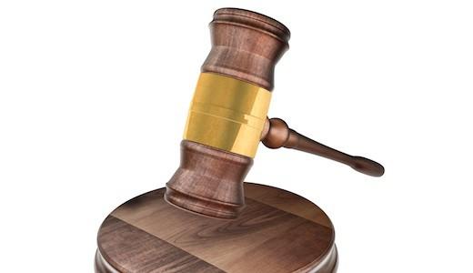 Justiz Tony Hegewald Vorschau