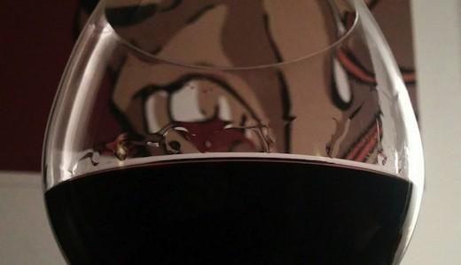 Vorschau Alkohol Wein