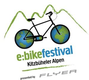 Logo E-Bike Festival