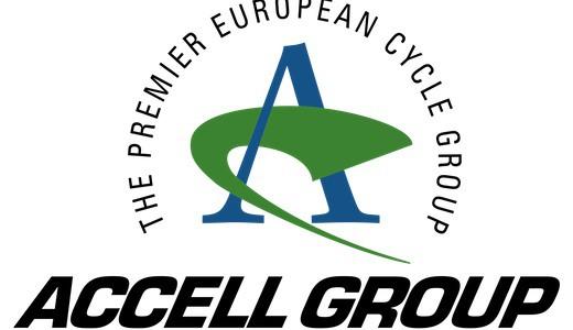 Vorschau Accell Group Logo