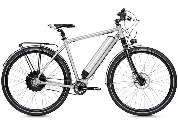 flitzbike p18