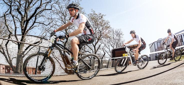Radrennen Bosch