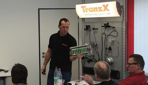 vorschau TranzX eBike Tech-Schulungsprogramm