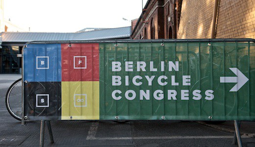 vorschau Berlin Bicycle Congress