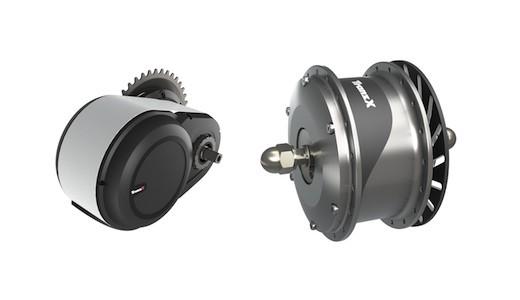 vorschau TranzX neue eBike-Motoren