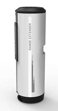 BMZ Range Extender