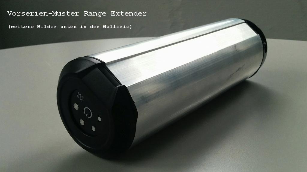 Muster BMZ Range Extender
