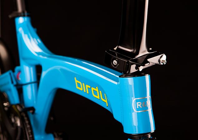 Birdy Vorbau