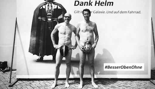 Vorschau Dank Helm