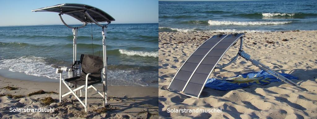 solarstrandmuschel solarstrandstuhl
