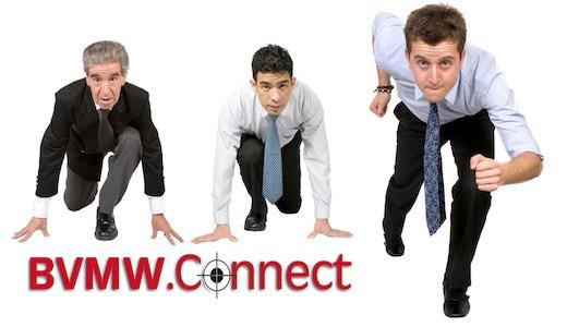 Vorschau BVMW Connect Unternehmerabend