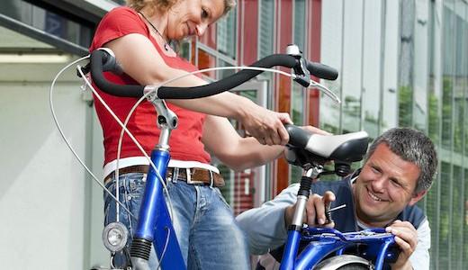 Vorschau Fahrrad Pannehilfe ADFC