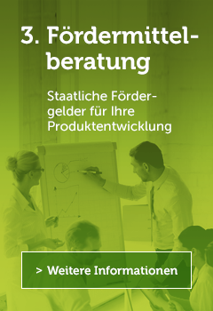 inside eBike Competence Center Fördermittelberatung