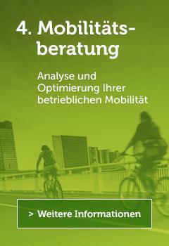 inside eBike Competence Center Mobilitätsberatung