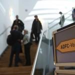 ADFC Radreise-Messe Hamburg 2013