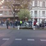 Mahnwache Berlin 04