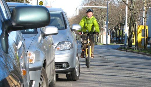 Vorschau Radverkehr