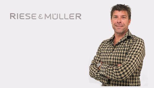 Vorschau Riese und Mueller Christian Pschernig